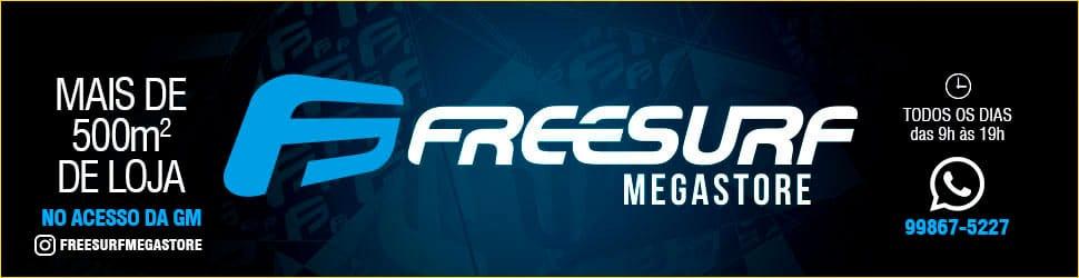 Gravataí Notícias - Freesurf