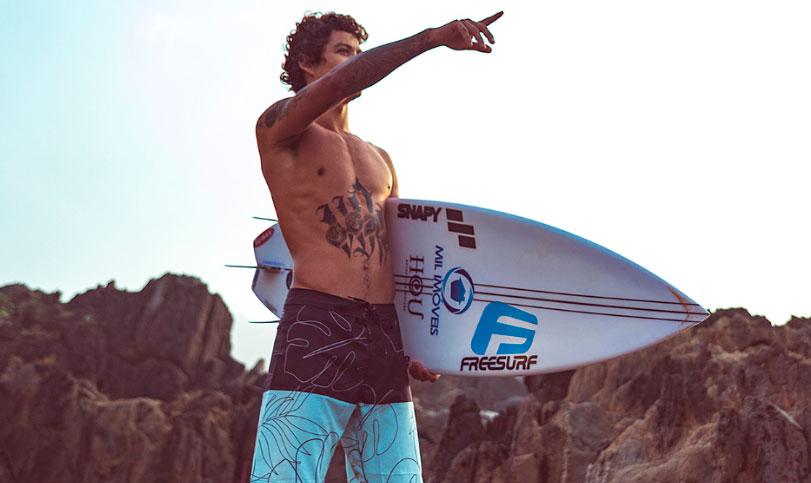 7 Melhores Lugares Para Surfar